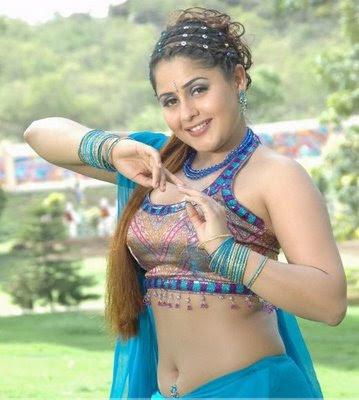 Deep Navel Nabhi South Indian Actresses Navel