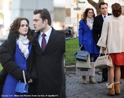 Ver Gossip Girl 2x22 online en castellano latino