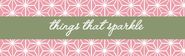 Things That Sparkle