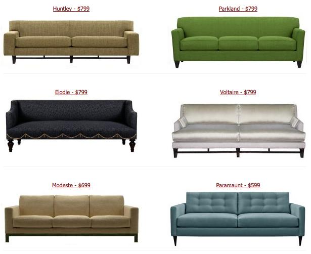 Help custom sofa design ak studio - Different types of sofas ...