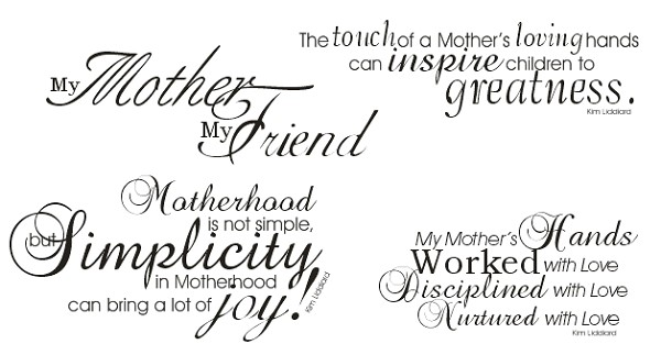 hjotiyhf: mother quotes