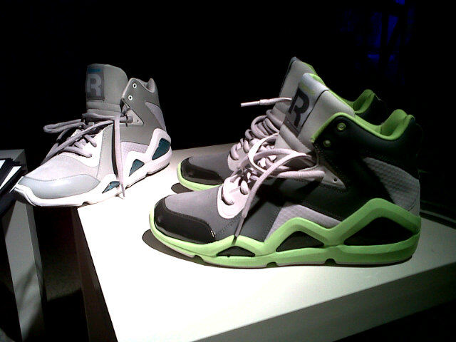2ea4e8ed340 Swizz Beatz X REEBOK  Yes! In case you haven t heard yet