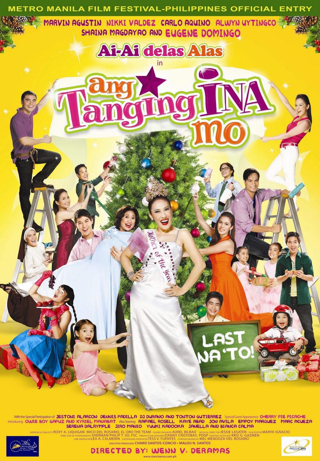 Ang Tanging Ina Mo Last Na To - Best Pinoy Movies -8777