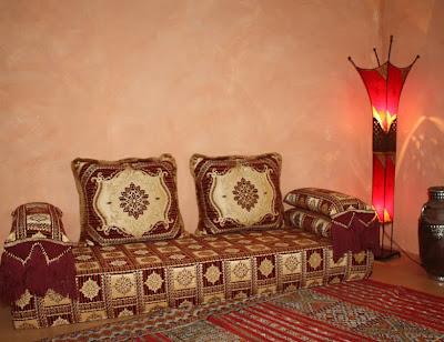 orientalische m bel accessoires orientalische sitzgarnitur. Black Bedroom Furniture Sets. Home Design Ideas