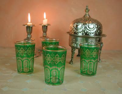 orientalische m bel accessoires orientalische teegl ser. Black Bedroom Furniture Sets. Home Design Ideas