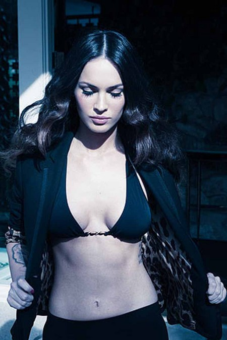 megan fox celebrity gallery