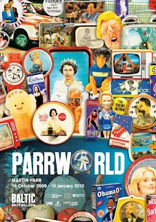 Parrworld: Martin Parr at Baltic