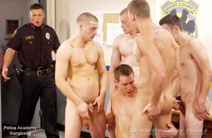 Sexy polices boys porn movietures xxx gay 9