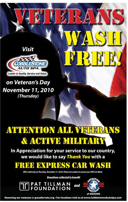 Alicias Deals – Happy Veterans Day!