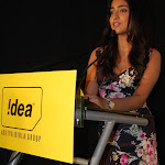 Shriya Unveils Idea Special Health Music Album Stills