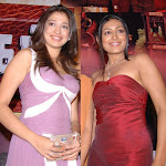 Cold war between Lakshmi Rai and Padmapriya