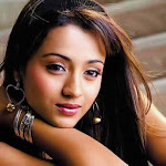 PRABHU DEVA EYES TRISHA NOW
