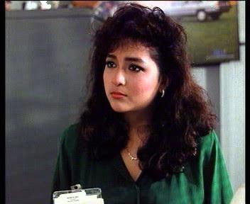 90's hot Malaysian celebrity