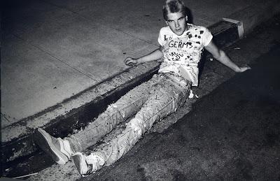 Image result for darby crash