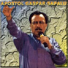 predicaciones apostol gaspar sapalu