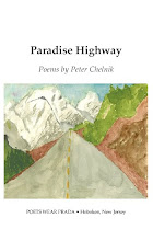 2007 RELEASES: PARADISE HIGHWAY by Peter Chelnik