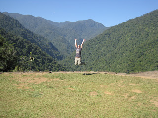 One of many favorite places in Colombia so far > Ciudad Perdida, near Santa Marta, Colombia. [January 2010]