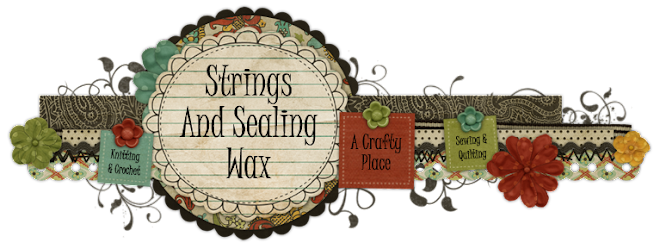Strings and Sealing Wax
