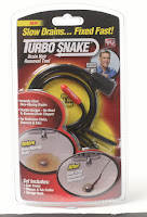 Review: Turbo Snake from JML