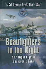 Beaufighters In The Night