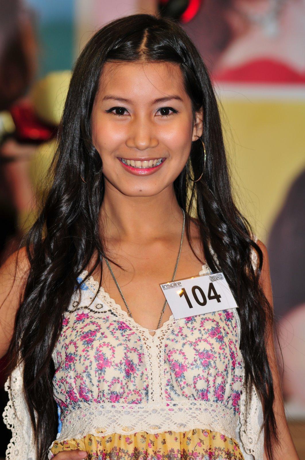 Hot Thai Teen