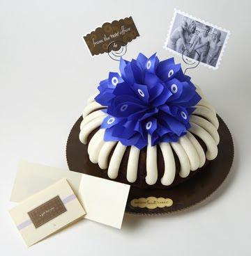 Nothing Bundt Cakes Preston Royal