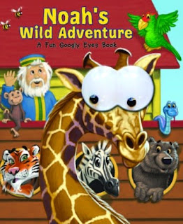 Noah's Wild Adventure l LadyD Books