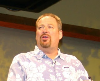 Rick Warren photo.