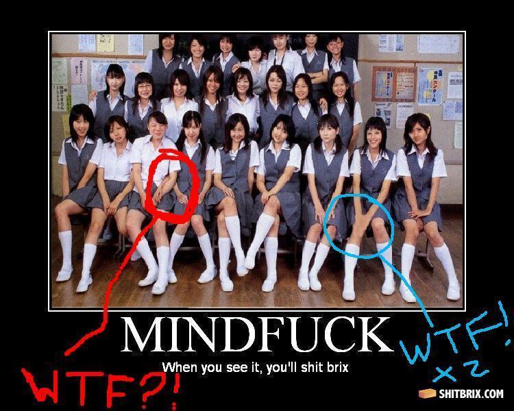 Fuck Mind 82