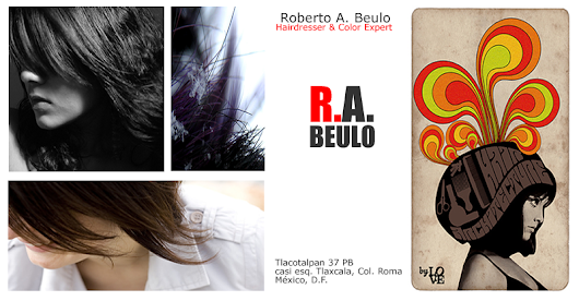 Roberto A. Beulo Hairdresser & Color Expert