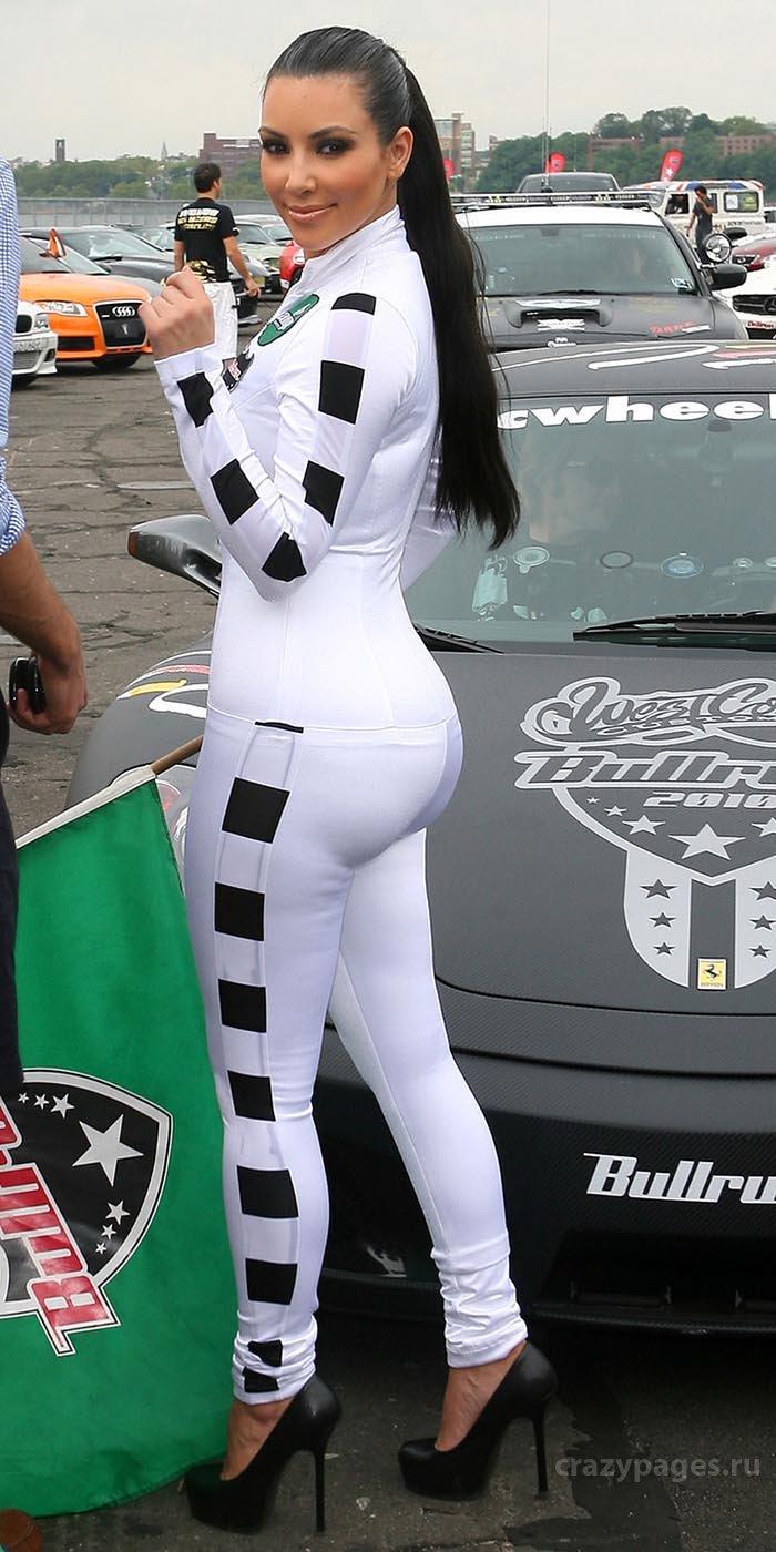 Just Sexy Butts Kim Kardashian Tightest Ass-1606