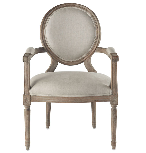 An Urban Cottage Louis XVI Chairs Strip Search