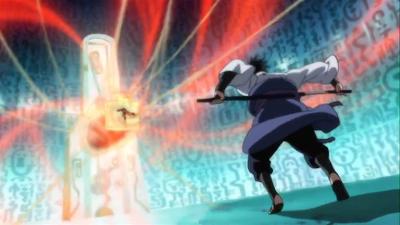 Naruto Shippuuden Movie 2 Wallpaper 3
