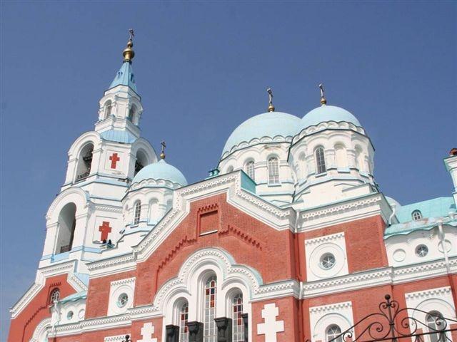 Venäjän Joulu