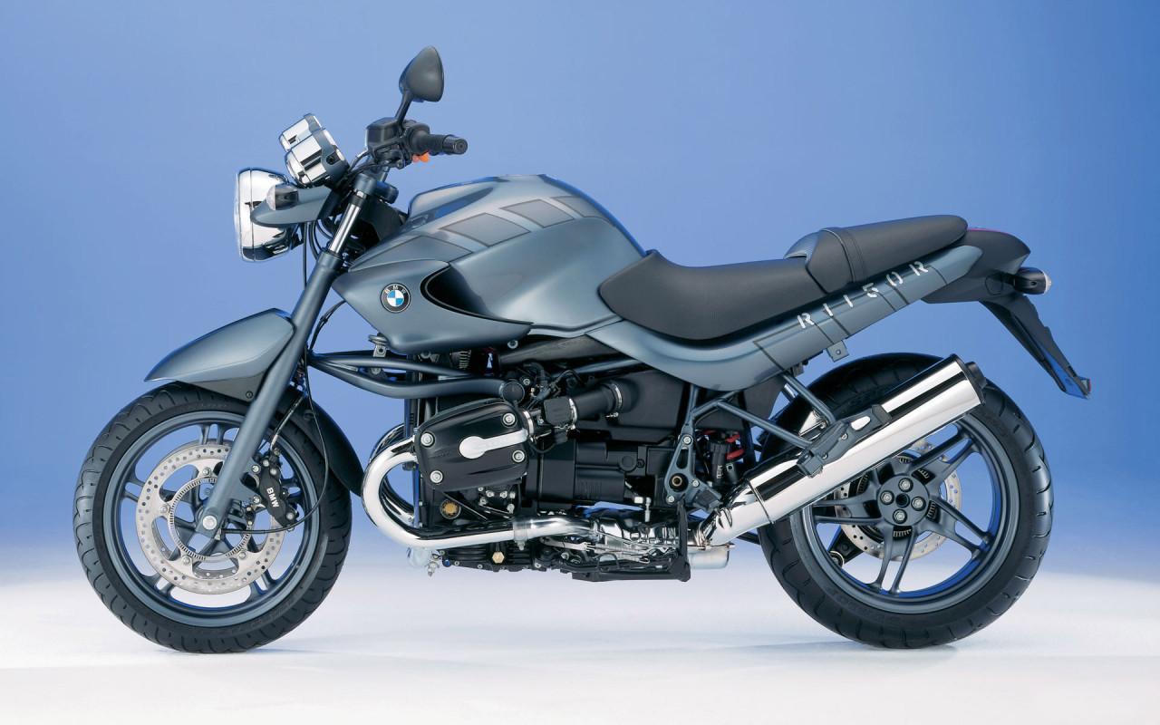 Мотоцикл BMW R 1150 R 2004.