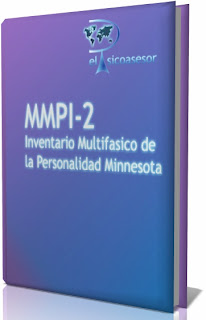 Test- Inventario Multifasico de la Personalidad Minnesota -MMPI-2