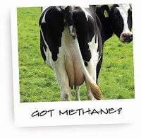 Cow: Got Methane? Source: Mass.gov