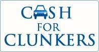 Taxpayer Cash for Clunkers!