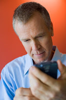 Mobile App User - Source: blog.usa.gov