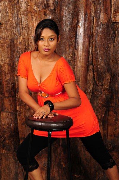 Vroče Sri Lankan Girls Fotke Hot Hot Lanka-2802