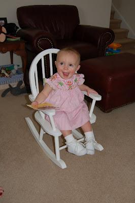 Tremendous Prince Family Gazette Happy Birthday To Macy Short Links Chair Design For Home Short Linksinfo