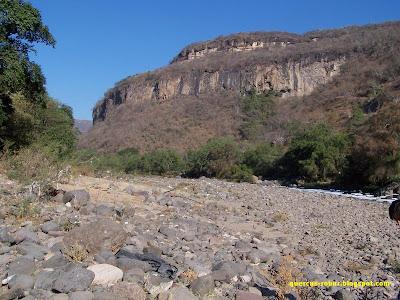 Río Santiago