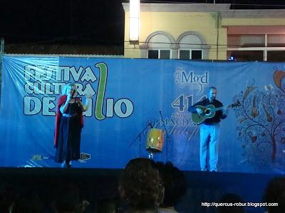 Festival cultural en Magdalena, Jalisco - Tango
