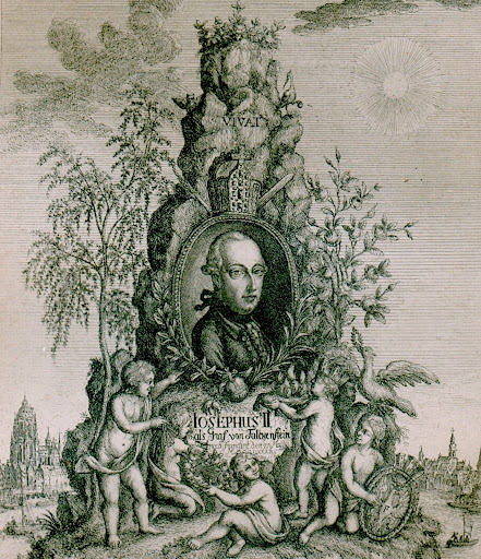 To Find the Principles: 1 January 1788: Jews in the Austrian Empire
