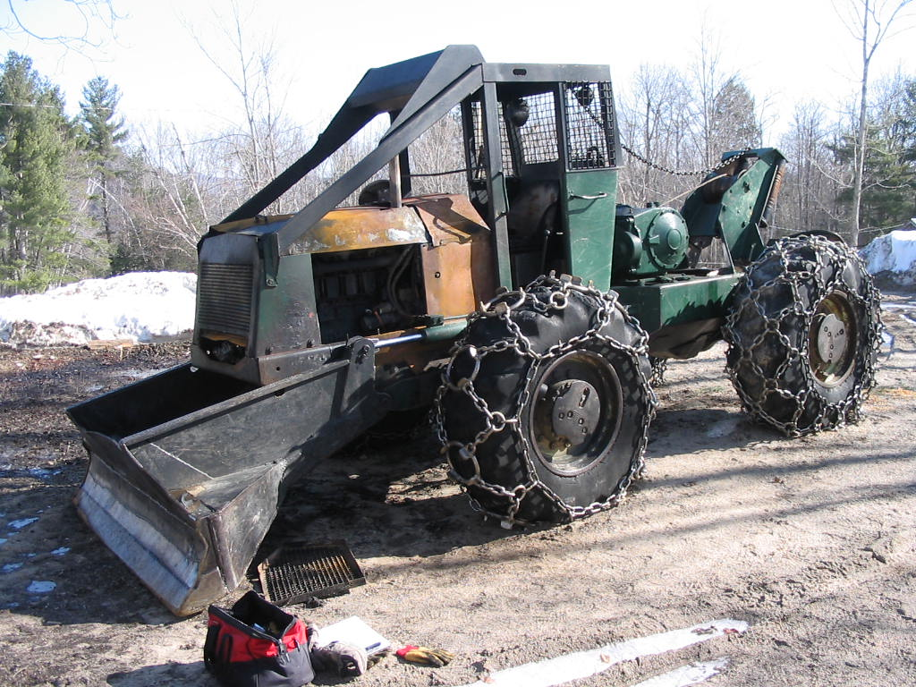 North Eastern Truck & Equipment Claims, Inc : Why do so many