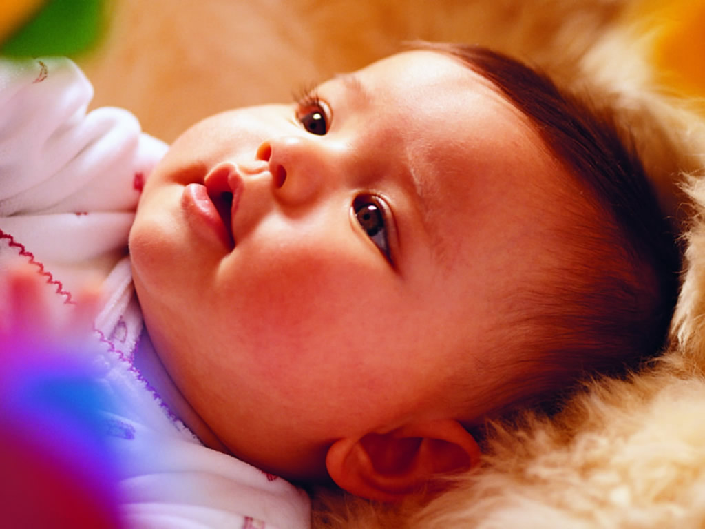 Most Beautiful Baby Wallpapers Gallery For Desktop
