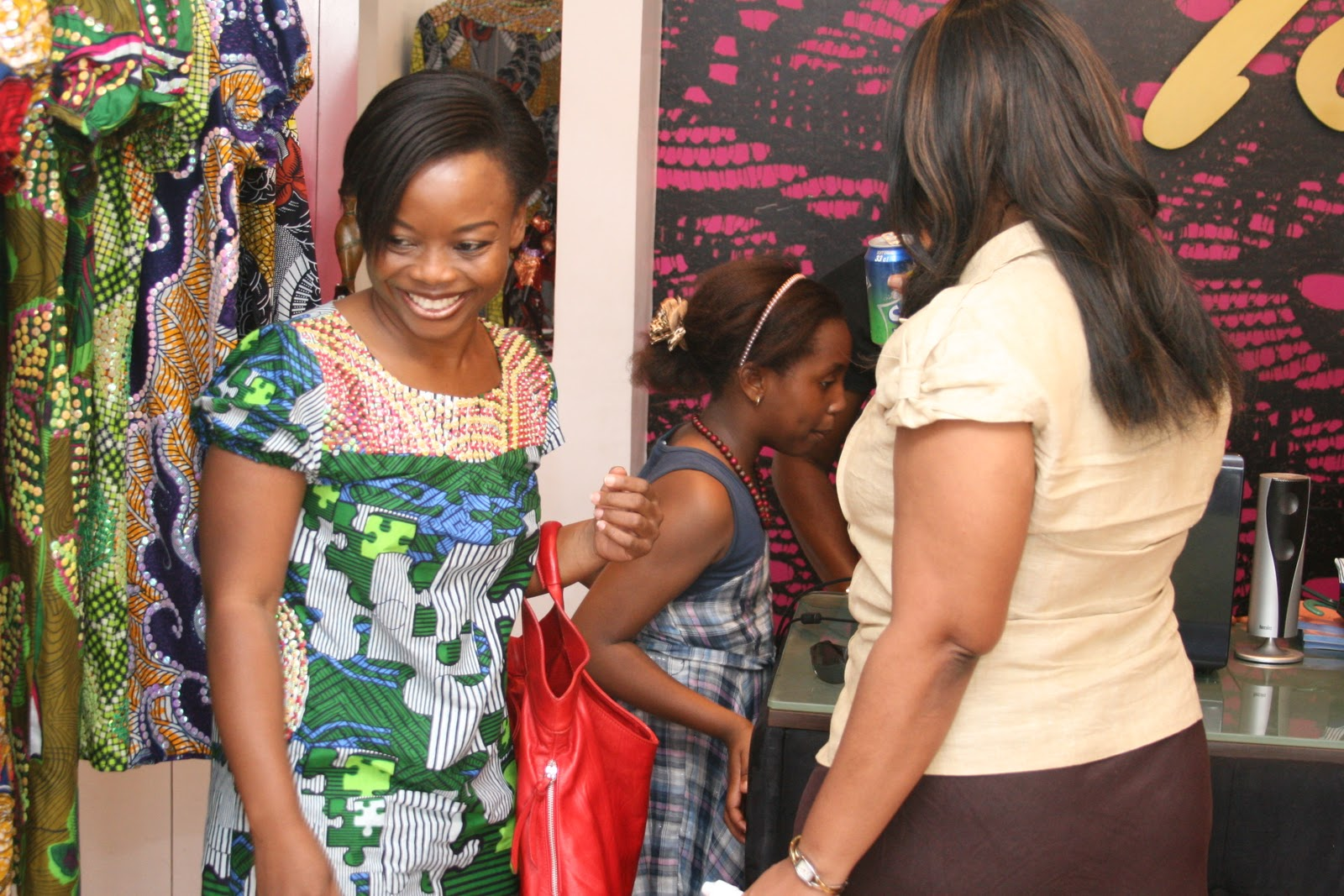 fashion expo ikeja lagos