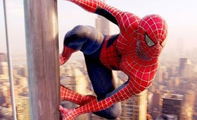 Spiderman 6 le film