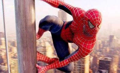 Spiderman 6 le film