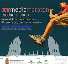 Media Maratón Jaén